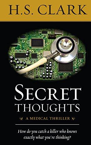 9780988427426: Secret Thoughts