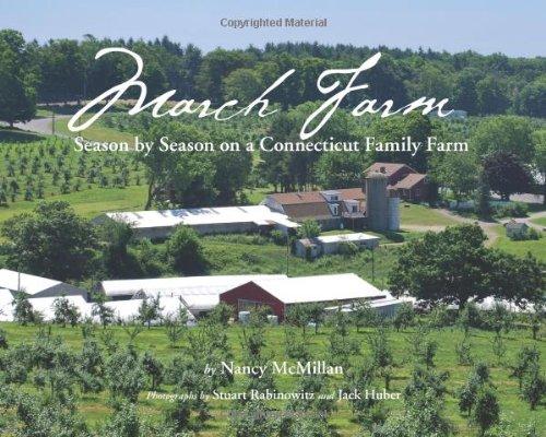 9780988429925: March Farm