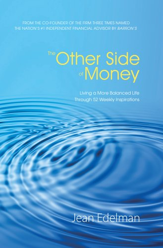 The Other Side of Money (Living a: Edelman, Jean