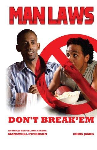 9780988435179: Man Laws: Don't Break 'em