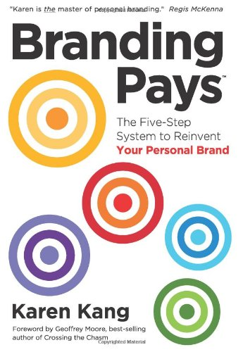 9780988437500: BrandingPays: The Five-Step System to Reinvent Your Personal Brand