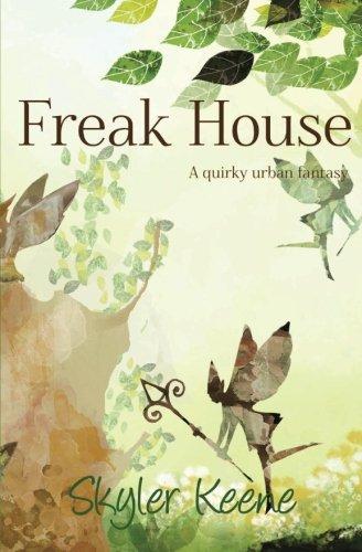 9780988440289: Freak House
