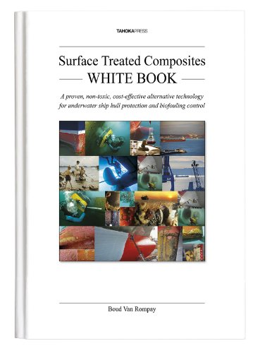 9780988462601: Surface Treated Composites White Book