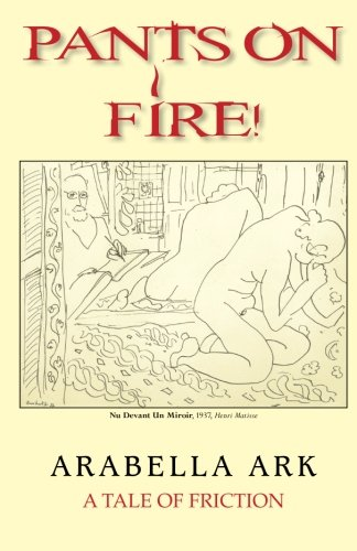 9780988476202: Pants On Fire!: A Tale of Friction