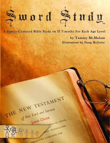 9780988478947: Sword Study: II Timothy (Level 5)