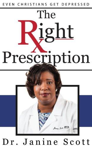 9780988489936: The Right Prescription