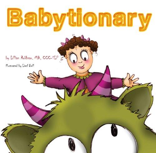 Babytionary: Lillian Rokhsar
