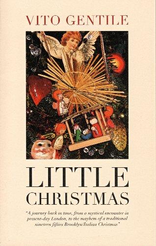 9780988496705: Little Christmas