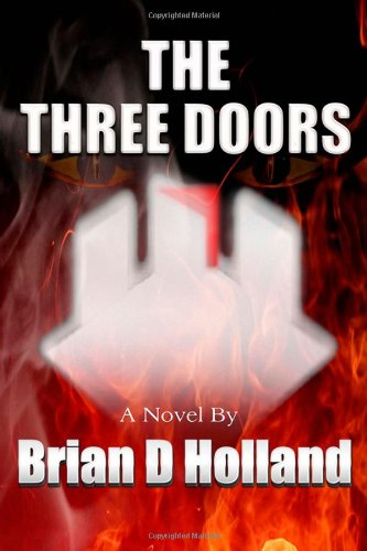 9780988498419: The Three Doors