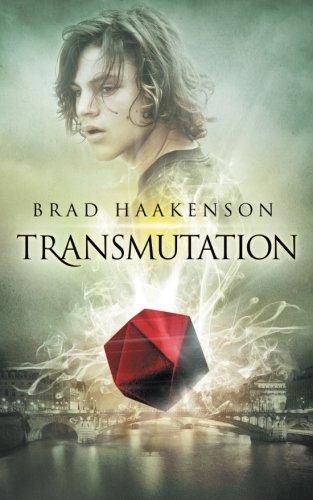 Transmutation: Haakenson, Brad