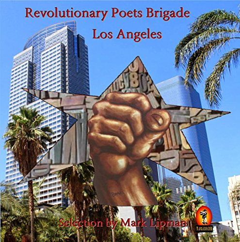 Revolutionary Poets Brigade Los Angeles