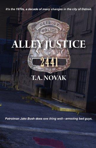 9780988505100: Alley Justice