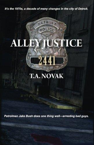 9780988505131: Alley Justice