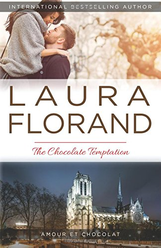 9780988506541: The Chocolate Temptation: 6 (Amour et Chocolat)