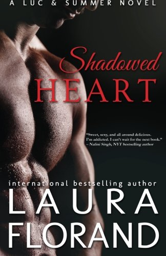 9780988506589: Shadowed Heart: A Luc and Summer Novel: 8 (Amour et Chocolat)