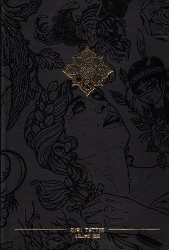 9780988508606: Guru Tattoo: Volume One