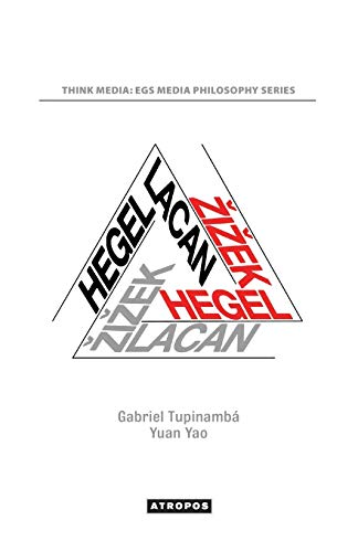 9780988517097: Hegel, Lacan, I Ek