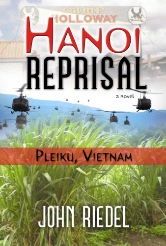 9780988517301: Hanoi Reprisal