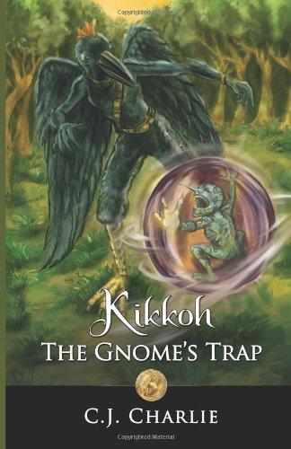 9780988524040: Kikkoh - The Gnome's Trap