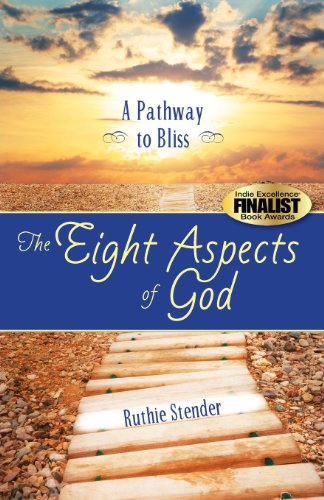 The Eight Aspects of God: Ruthie Stender