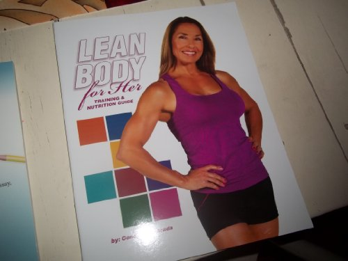 Lean Body for Her : Training and: Conchita Labrada