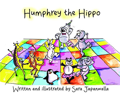 9780988546653: Humphrey the Hippo