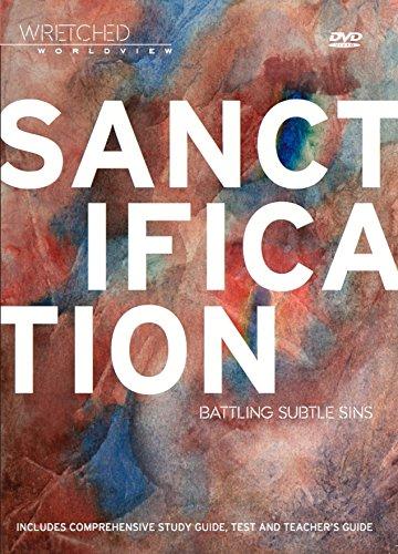 9780988552791: Wretched Worldview: Sanctification: Battling Subtle Sins