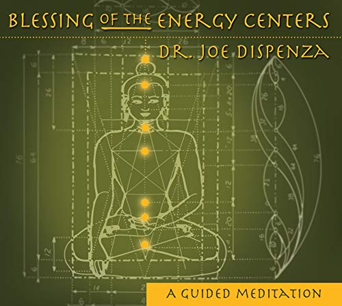 9780988564404: Blessing of the Energy Centres