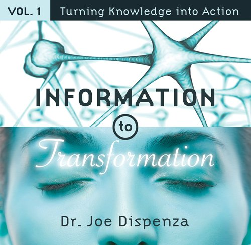 9780988564480: Information to Transformation Vol. 1: Turning Knowledge into Action