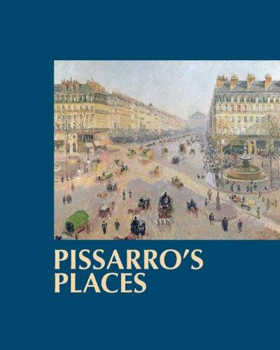 9780988568501: Pissarro's Places