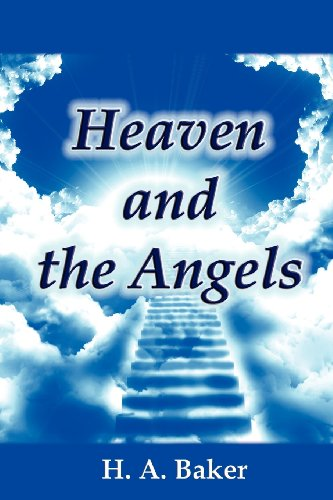 9780988570214: Heaven and the Angels