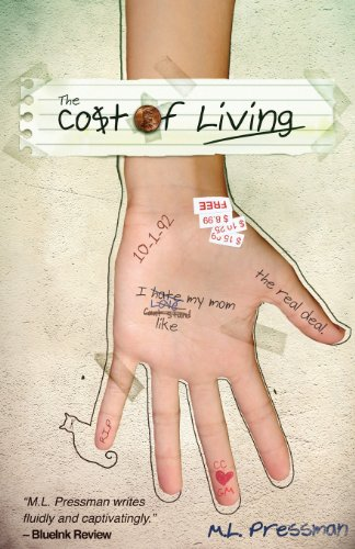9780988572034: The Cost of Living