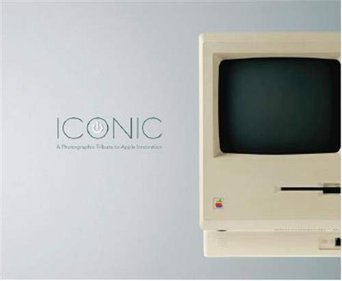 Iconic (Hardcover): Jonathan Zufi