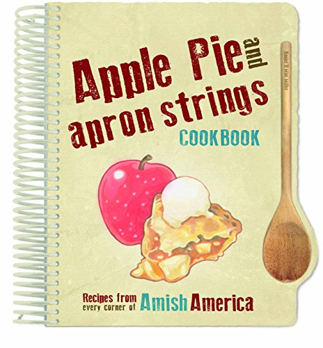 9780988587106: Apple Pie and Apron Strings Cookbook