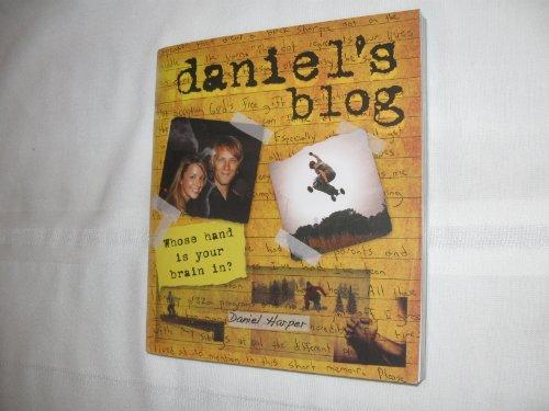 9780988594401: Daniel's Blog