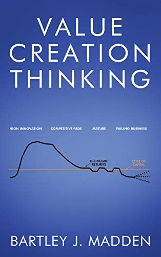9780988596955: Value Creation Thinking