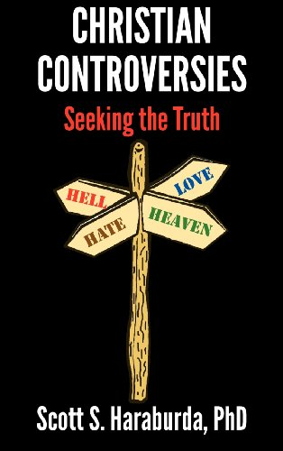 9780988607200: Christian Controversies: Seeking the Truth