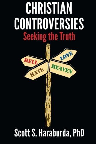9780988607217: Christian Controversies: Seeking the Truth