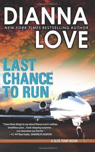 9780988607903: Last Chance To Run