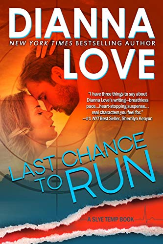 9780988607941: Last Chance To Run: romantic thriller