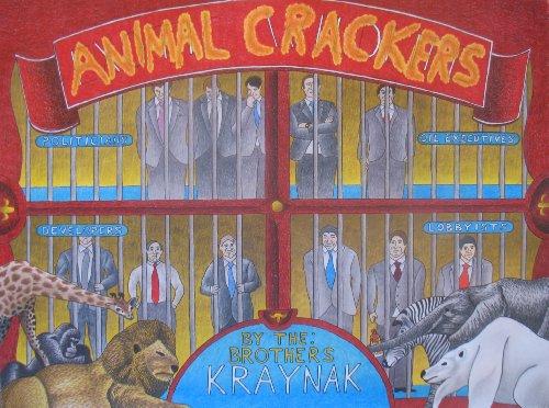9780988611108: Animal Crackers