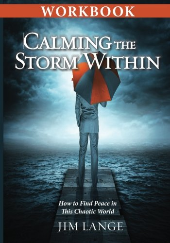 9780988613744: Workbook - Calming the Storm Within: How to Find Peace in This Chaotic World