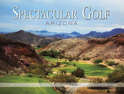 Spectacular Golf Arizona: Panache Partners LLC