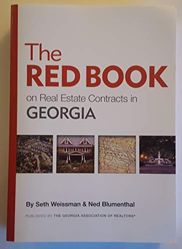 The Red Book on Real Estate Contracts: Ned Blumenthal; Seth