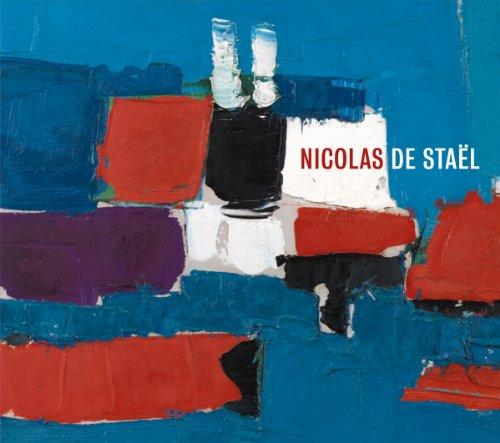 Nicolas de Staël (0988618826) by Michael Peppiatt