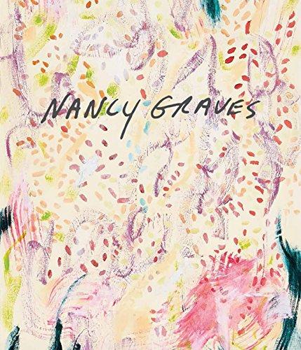 Nancy Graves (Paperback)
