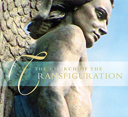 The Church of the Transfiguration (Hardback)