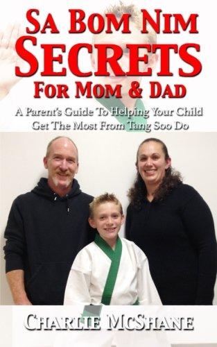Sa Bom Nim Secrets for Mom and: McShane, Charlie