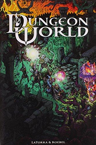 9780988639409: Dungeon World
