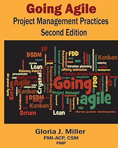 9780988648364: Going Agile Project Management Practices Second Edition